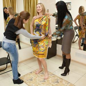 Ателье по пошиву одежды Параньги