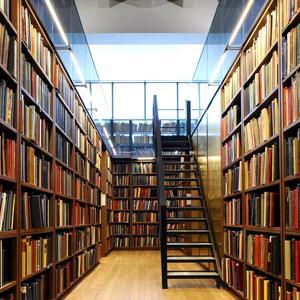 Библиотеки Параньги