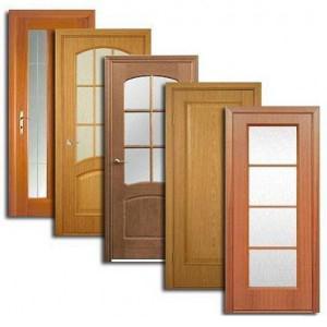 Двери, дверные блоки Параньги