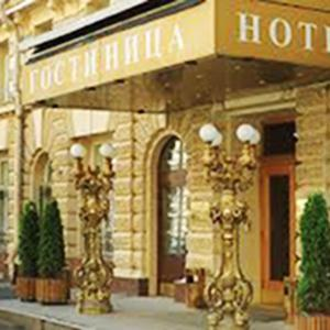 Гостиницы Параньги