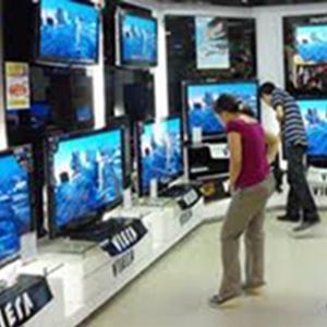 Магазины электроники Параньги