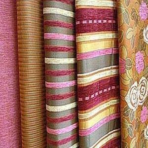 Магазины ткани Параньги
