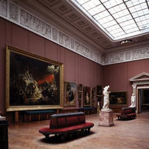 Музеи Параньги