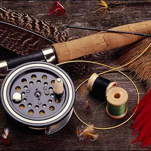 Охотничьи и рыболовные магазины Параньги