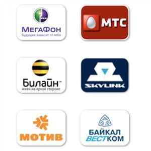 Операторы сотовой связи Параньги