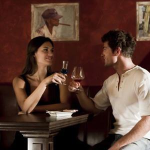Рестораны, кафе, бары Параньги