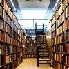 Библиотеки в Параньге