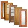 Двери, дверные блоки в Параньге