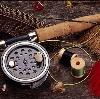 Охотничьи и рыболовные магазины в Параньге