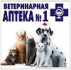 Ветеринарные аптеки в Параньге