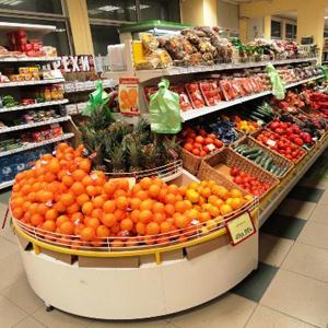 Супермаркеты Параньги